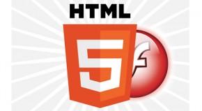 Swiffy: la solución de Google para convertir archivos Flash en HTML5.