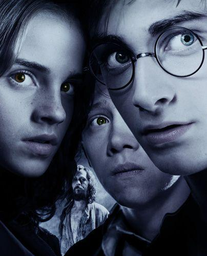 La trama de Harry Potter aún no termina.