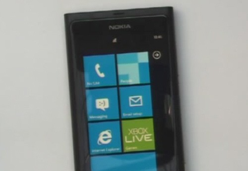 "Se filtra ""Sea Ray"", el primer móvil de Nokia con Windows Phone 7 Mango [VIDEO]."
