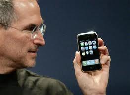Apple gana sendas batallas: las pantallas táctiles son un invento suyo y Samsung no podrá espiar sus productos.