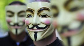 Anonymous hackea cuenta en Twitter de expresidente colombiano Álvaro Uribe [ACTUALIZACIÓN] .