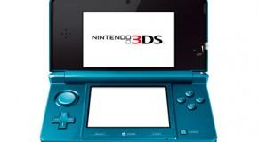 Crisis en Nintendo obliga a modificar el precio de consola 3DS.