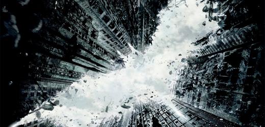 The Dark Knight, el héroe que logró dominar Facebook antes que Ciudad Gótica.