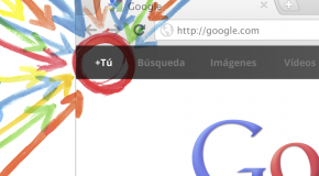 Crecimiento rápido de Google + estremece a Apple y Microsoft.