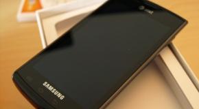 """Un """"megasmartphone"""" se aproxima, Samsung se reta a sí mismo y lanzaría móvil con pantalla gigante."""