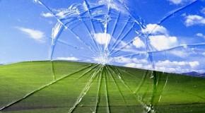 Microsoft anuncia la jubilación de Windows XP, el sistema más utilizado en el planeta.
