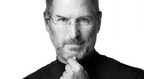 Steve Jobs, el fin de la iEra.