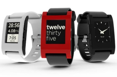 Es hora que tu reloj de mano se conecte a tu smartphone