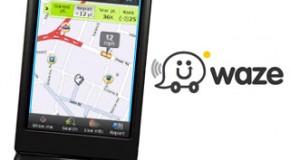 Ahorre tiempo y dinero con Waze