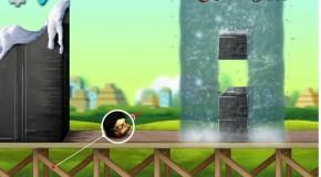 Diviértete con Bumpin Uglies, ingenioso juego iOS