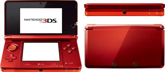 Vuelve el gigante y flamante nipón: Nintendo
