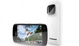 Nokia 808 PureView, el monstruo tecnológico de 41 megapíxeles de cámara se comercializará en Amazon