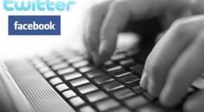 Consejos para protegerte de tu jefe y padres en las redes sociales
