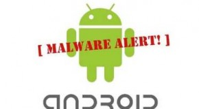 """Android con síntomas de muerte: """"Epidemia de malware"""""""