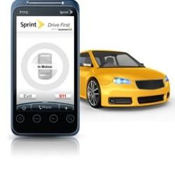 Drive First, bloquea tu móvil mientras conduces