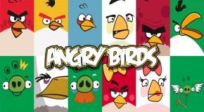Angry Birds al ataque de tus consolas preferidas