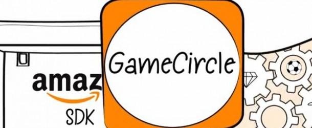 Prepárate a jugar con el Game Circle