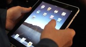"""Millonaria disputa por el nombre de """"iPad"""""""