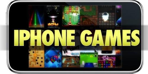7 juegos clásicos para tu iPhone