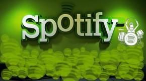 Spotify con doble recarga, directo a la cima