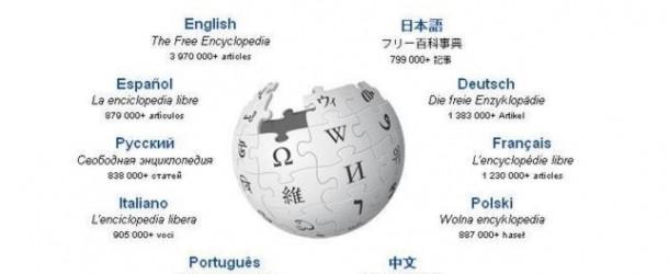 """Wikipedia se autocensura contra la """"SOPA"""" rusa"""