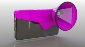 Convierte tu iPhone en una cámara 3D