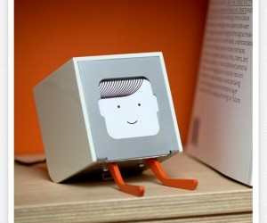 ¿Amante de las redes sociales? Little Printer te espera