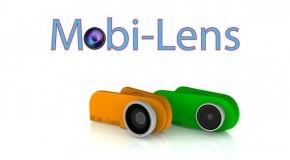 ¿Quieres cambiar la óptica de las fotografías de tu smartphone?