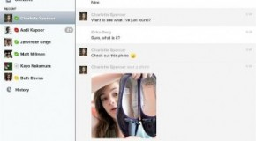 Comparte fotos y ahorra batería de tu iOS desde Skype