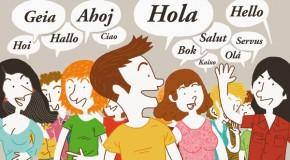 Twitter aumenta sus lenguas