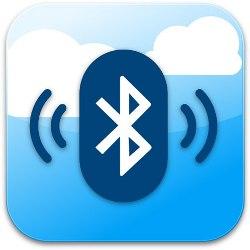 ¿Cómo recibir archivos por Bluetooth en tu iOS de otros usuarios?