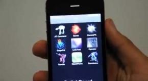 "eBay subasta un ""inusual"" prototipo del iPhone 4S"