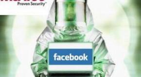 McAfee blinda tus fotografías en Facebook