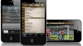 ¿Vives y mueres por el fútbol? No te pueden faltar estas Apps en tu móvil