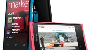 Nokia con Windows Phone 8 ¿La combinación perfecta?