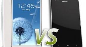 ¿Lumia, el flechazo de la derrota de Samsung?