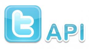 """Twitter con """"ballenazo"""" para sus desarrolladores de API"""
