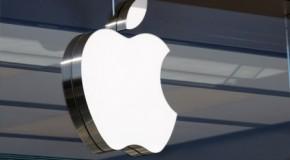 iPhone 5 de traje para su lanzamiento