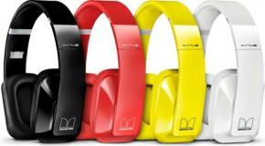 Los nuevos auriculares de Nokia harán explotar tus oídos