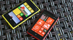 HTC 8X: ¿La mejor pantalla móvil?