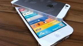 ¿Cómo aprovechar la cámara del iPhone 5?