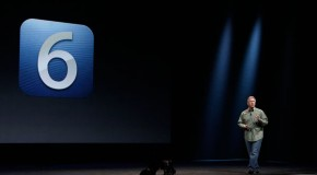7 novedades del iOS en iPhone 5