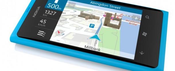 Nokia apuesta a un 100% por los Lumia