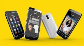 Asha la otra apuesta de Nokia