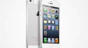 221 iPhone 5 quedan con las manos arriba