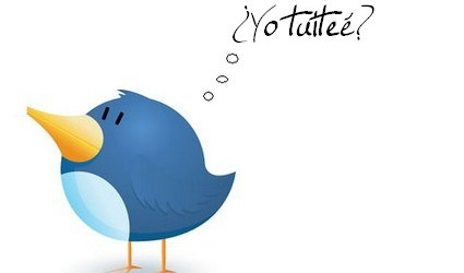 """Los """"tuits"""" llegan a la Real Academia"""