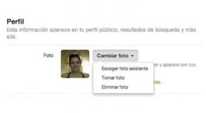 Twitter con nueva política en la foto de perfil