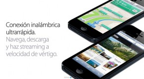 Siguen los defectos, iPhone 5 sin WiFi