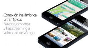 Siguen los defectos, iPhone 5 sin WiFi