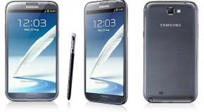 Galaxy Note II, lo híbrido en tus manos